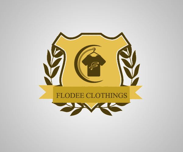 Flodee Clothings Grey